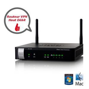 acheter routeur