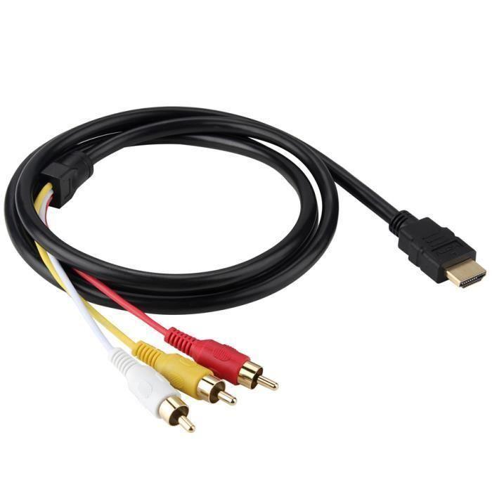 acheter un cable hdmi