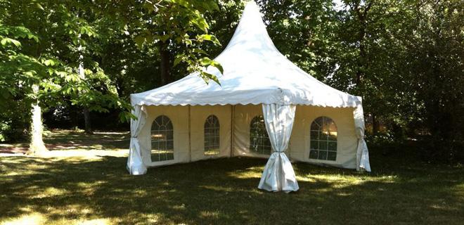 acheter une tente