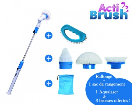 actibrush