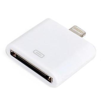 adaptateur connecteur pour apple iphone 4 4s vers iphone 5