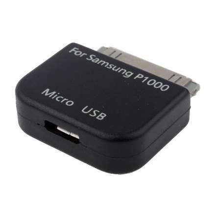 adaptateur usb pour tablette samsung tab 2