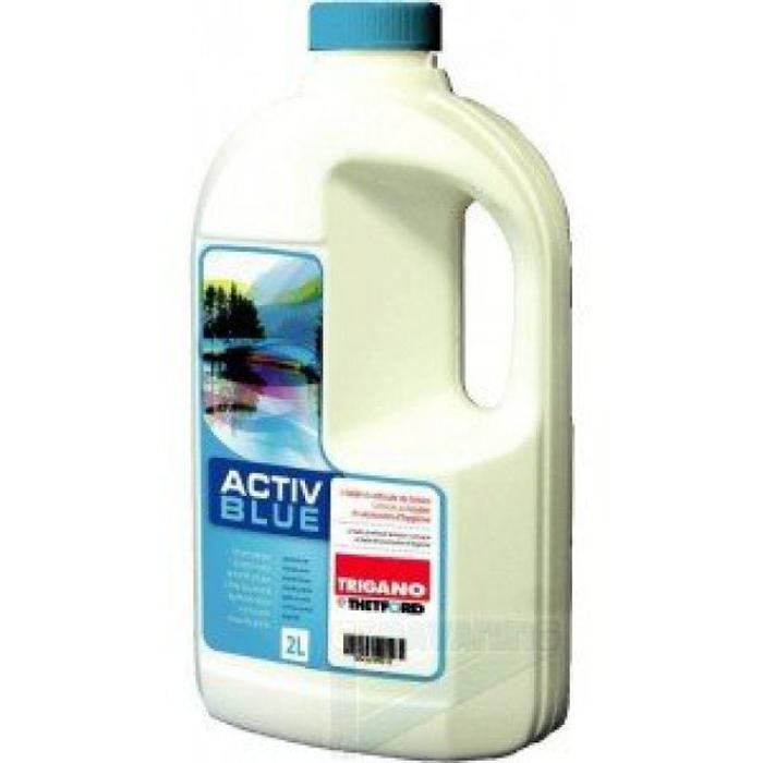 additif wc chimique