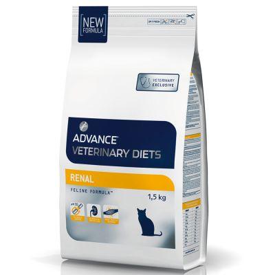 advance veterinary