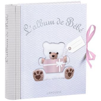 album photo naissance bébé