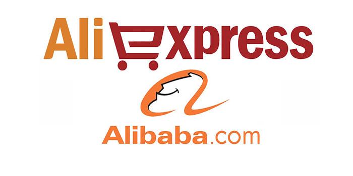 alibaba aliexpress