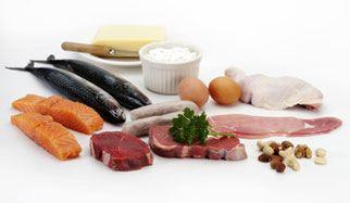 aliments riche en acide aminé
