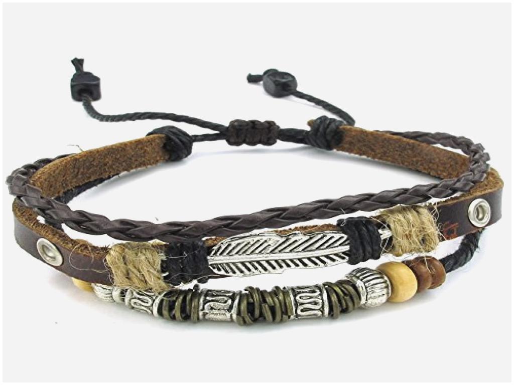 amazon bracelet homme