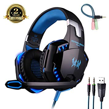amazon casque micro