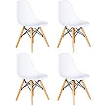 amazon chaises scandinaves