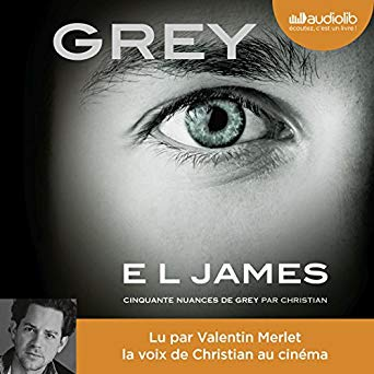 amazon cinquante nuances de grey