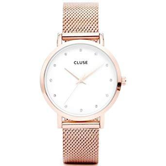 amazon cluse