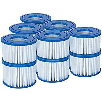 amazon filtre spa