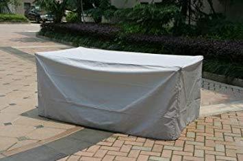 amazon housse table de jardin