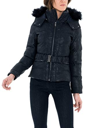 amazon manteau