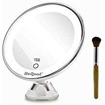amazon miroir grossissant