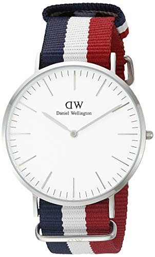 amazon montre daniel wellington