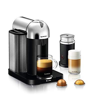 amazon nespresso