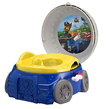 amazon paw patrol