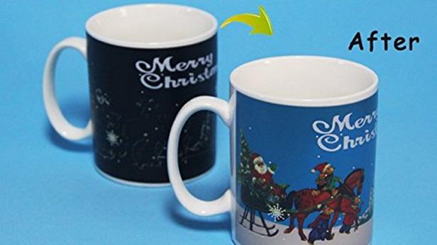 amazon photo mug