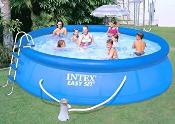 amazon piscine