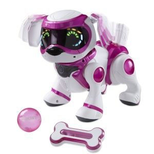 amazon robot chien