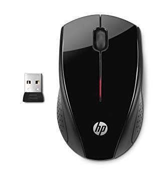 amazon souris sans fil