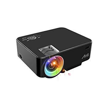 amazon videoprojecteur