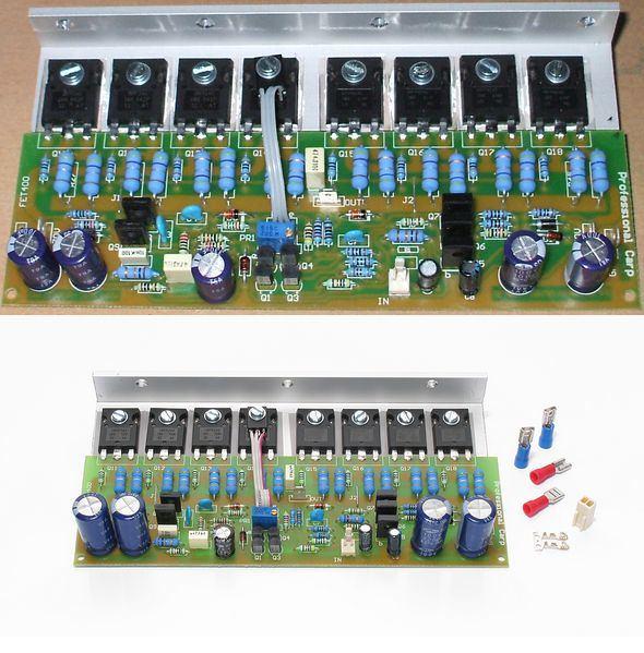 ampli 400w