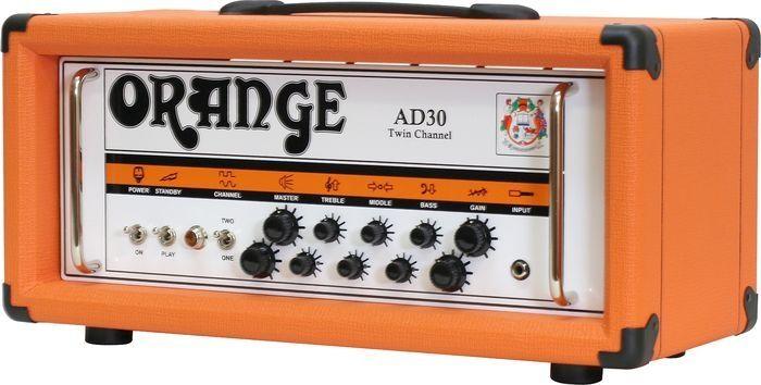 ampli orange