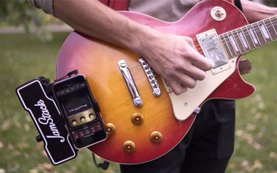 ampli portable guitare