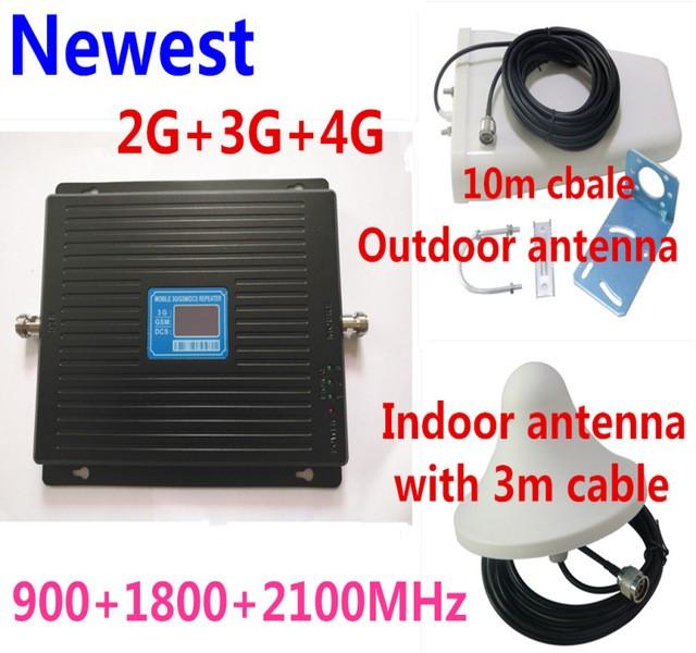 amplificateur de signal 3g 4g