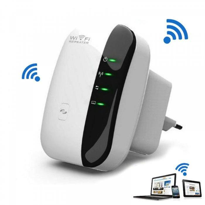 amplificateur wifi sans fil