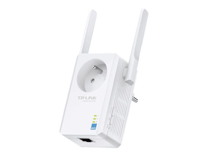 amplificateur wifi tp link
