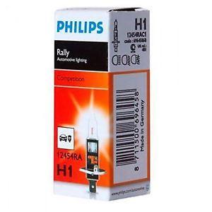 ampoule h1 100w philips