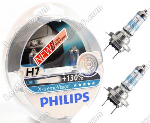 ampoule h7 philips xtreme vision 130