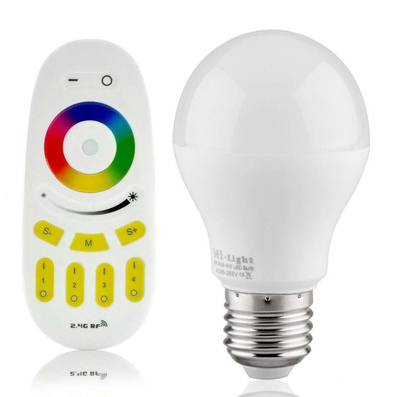 ampoule led wifi