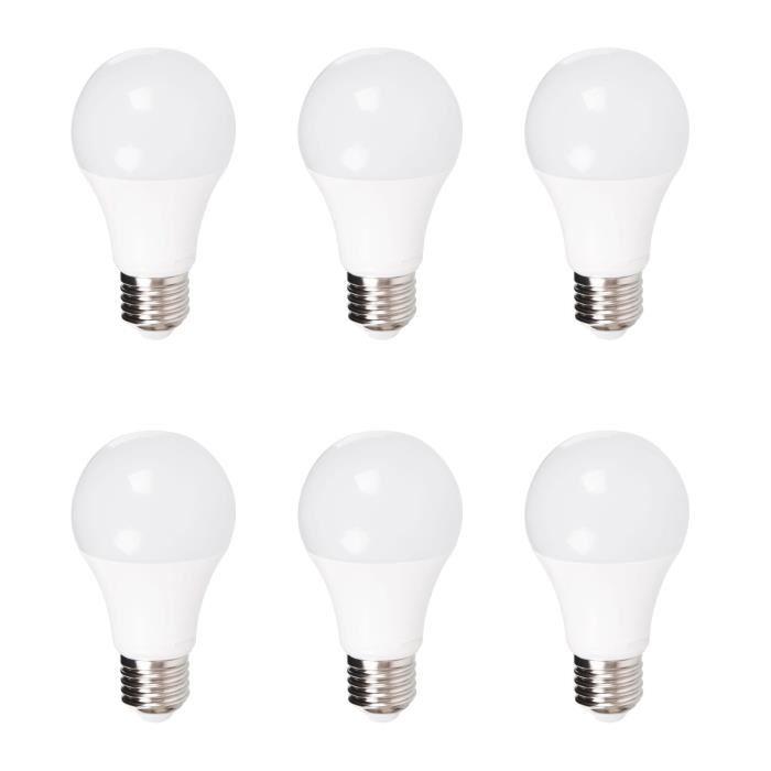 ampoules led moins cher