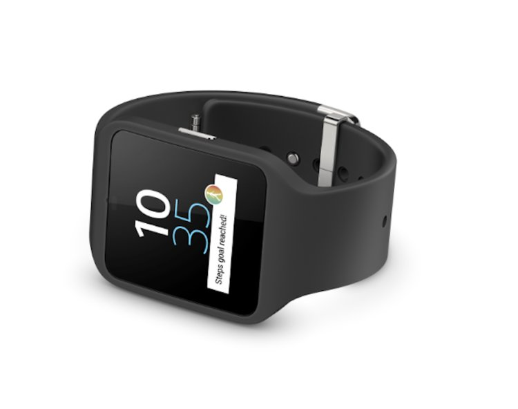 android wear smartwatch 3