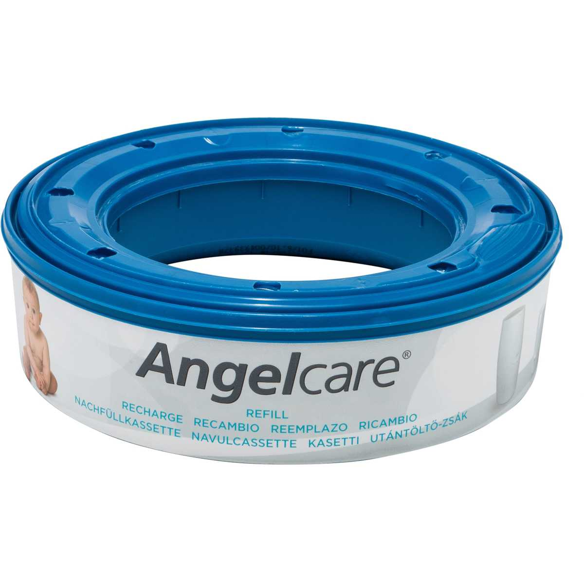 angelcare recharge