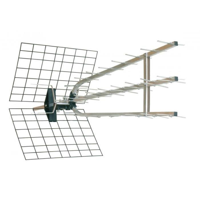 antenne trinappe