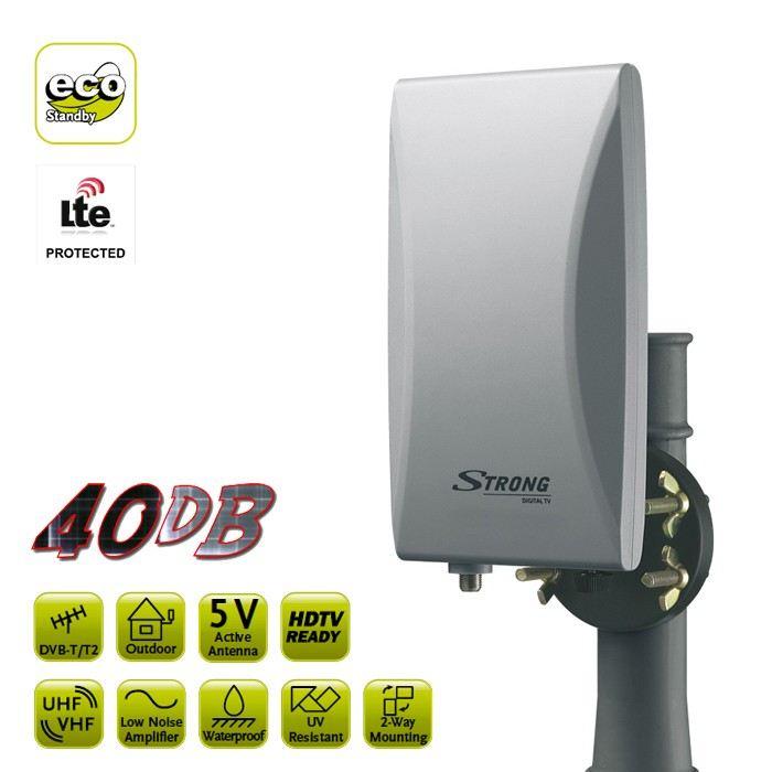 antenne tv exterieur