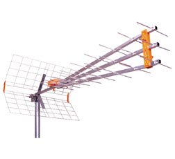 antenne tv extérieure puissante