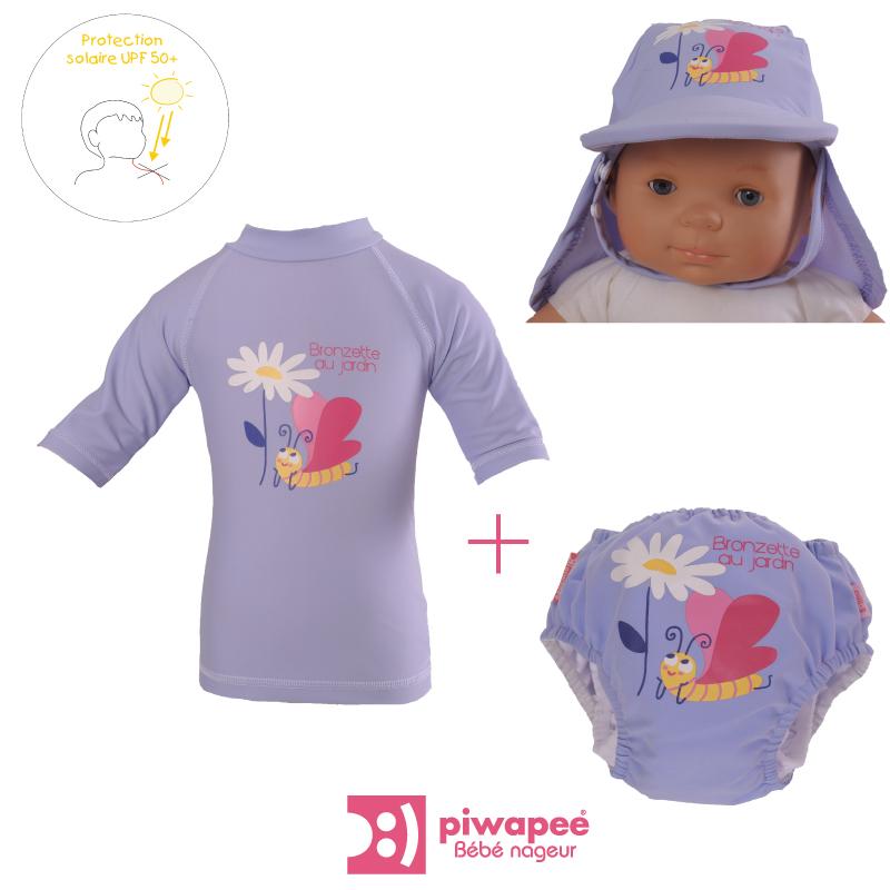 anti uv bébé