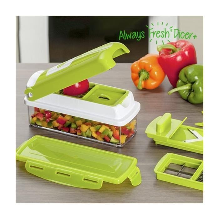 appareil à découper les légumes