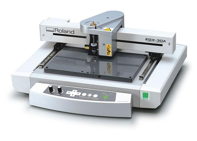 appareil de gravure sur metal