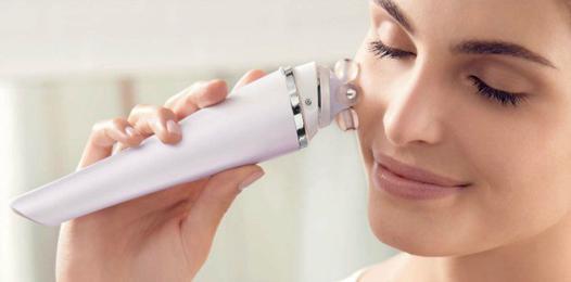 appareil massage visage avis