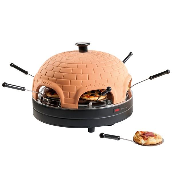 appareil mini pizza