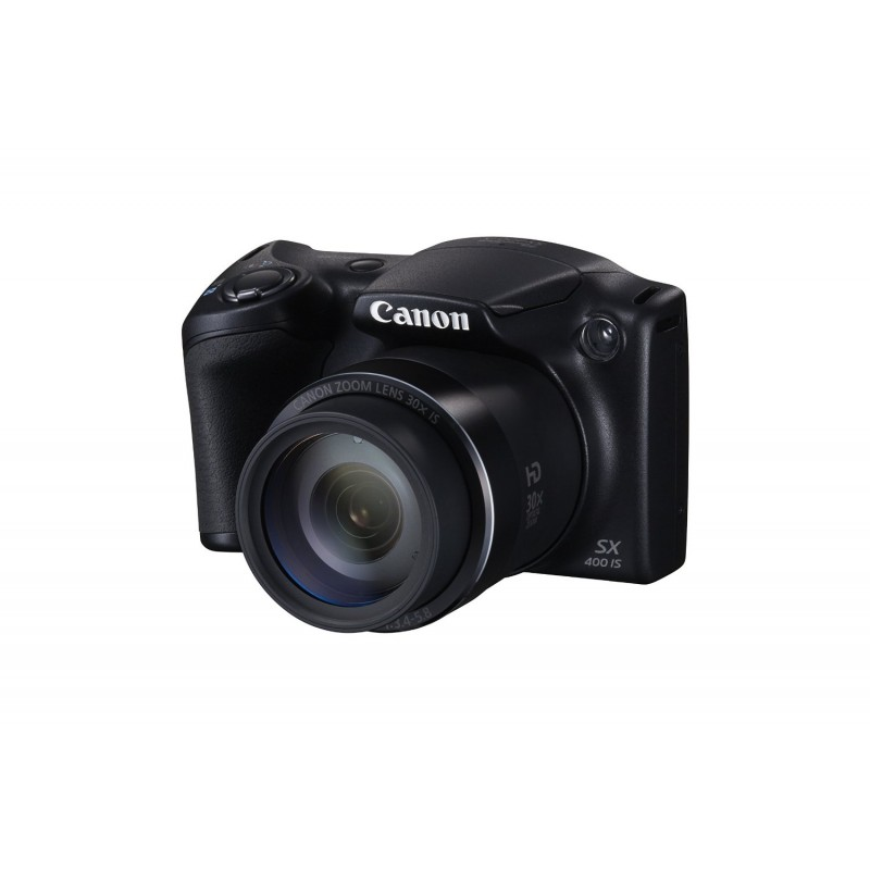 appareil photo bridge canon