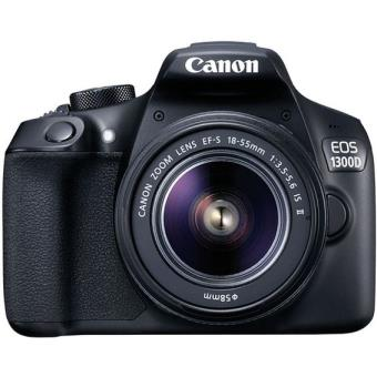 appareil photo canon eos 1300d